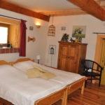 Op reis in Frankrijk chambres d'hôtes zoeken - le vieux boulanger chateau de la rochechambres d'hôtes zoeken - le vieux boulanger brocante kamer