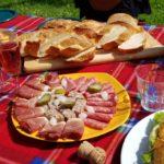 Op reis in Frankrijk chambres d'hôtes zoeken - le vieux boulanger chateau de la rochechambres d'hôtes zoeken - le vieux boulanger picknick