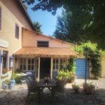 Op reis in Frankrijk chambres d'hôtes zoeken - le vieux boulanger atelier 01