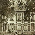 op reis in frankrijk - Chateau le moulin de compte