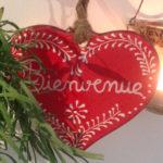 op reis in frankrijk chambres d'hôtes bonbon welkom