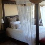 op reis in frankrijk chambres d'hôtes bonbon slaapkamer