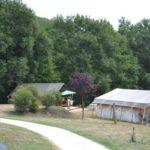 Domaine de velle camping