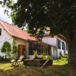 chambres d'hôtes zoeken het oude stalletje huis