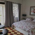 Op reis in frankrijk chambres dhotes mas-vacquieres-slaapkamer