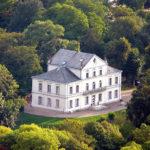Op reis in frankrijk chateau la commandiere kasteel