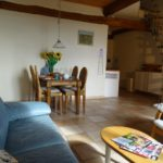 chambres d'hôtes zoeken Ferme Beauregard les Pyrenees kamer