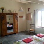 chambres d'hôtes zoeken Ferme Beauregard les Pyrenees slaapkamer