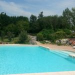chambres d'hôtes zoeken Ferme Beauregard les Pyrenees zwembad
