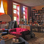 chambres dhotes Aire les Biefs – bibliotheek