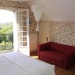 chambres-dhotes-zoeken-la-grange-vieille-slaapkamer