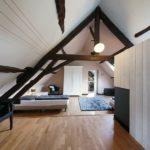 Maison Voilà chambres d'hotes zoeken bed
