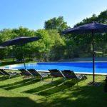 Maison Voilà chambres d'hotes zoeken zwembad