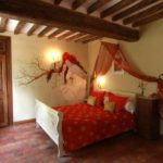 Chambres dhotes Raviere kamer