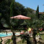 Vakantiewoning-Le-Mas-des-Sages zwembad